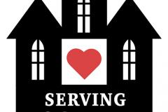 Serving Together Logo